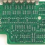Technics (テクニクス) SP-10mk2 駆動源回路基板 半田面 メンテナンス後