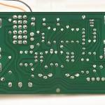 Technics (テクニクス) SP-10mk2 電源源回路基板 半田面 メンテナンス後