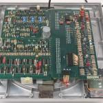 Technics (テクニクス) SP-10mk2 本体内部 メンテナンス後