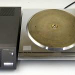 Technics (テクニクス) SP-10mk3 メンテナンス前