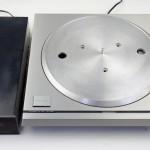 Technics (テクニクス) SP-10mk2A メンテナンス前