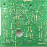 Technics (テクニクス) SP-10mk2A メイン回路基板 半田面 メンテナンス前