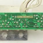 Technics (テクニクス) SP-10mk2A パワートランジスタ回路基板 半田面 メンテナンス前