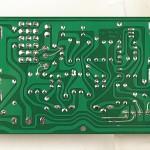 Technics (テクニクス) SP-10mk2A 電源回路基板 半田面 メンテナンス後