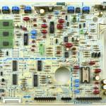 Technics (テクニクス) SP-10mk2A メイン回路基板 部品面 メンテナンス後
