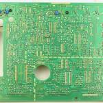 Technics (テクニクス) SP-10mk2A メイン回路基板 半田面 メンテナンス後