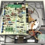 Technics (テクニクス) SP-10mk2A 本体内部 メンテナンス後