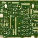 Technics (テクニクス) SP-10mk3 オペレーション回路基板 半田面 メンテナンス後