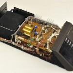 Technics (テクニクス) SP-10mk3 コントロールユニット内部 メンテナンス後