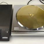 Technics (テクニクス) SP-10mk3 メンテナンス完了