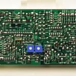 DENON (デノン) DP-80 クオーツサーボ回路基板 半田面 メンテナンス後